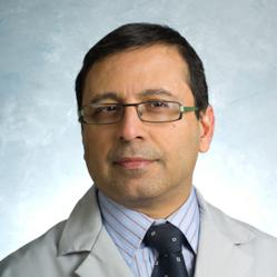 Dr. Arif Dalvi, Movement Disorder Neurologist